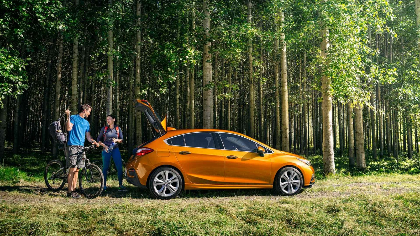 Chevy Cruze 2017 a la venta cerca de Washington, DC