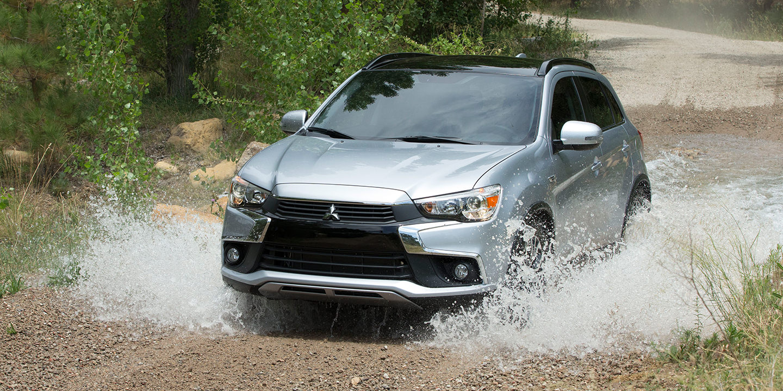 2017 Mitsubishi Outlander Sport for Sale near Philadelphia, PA