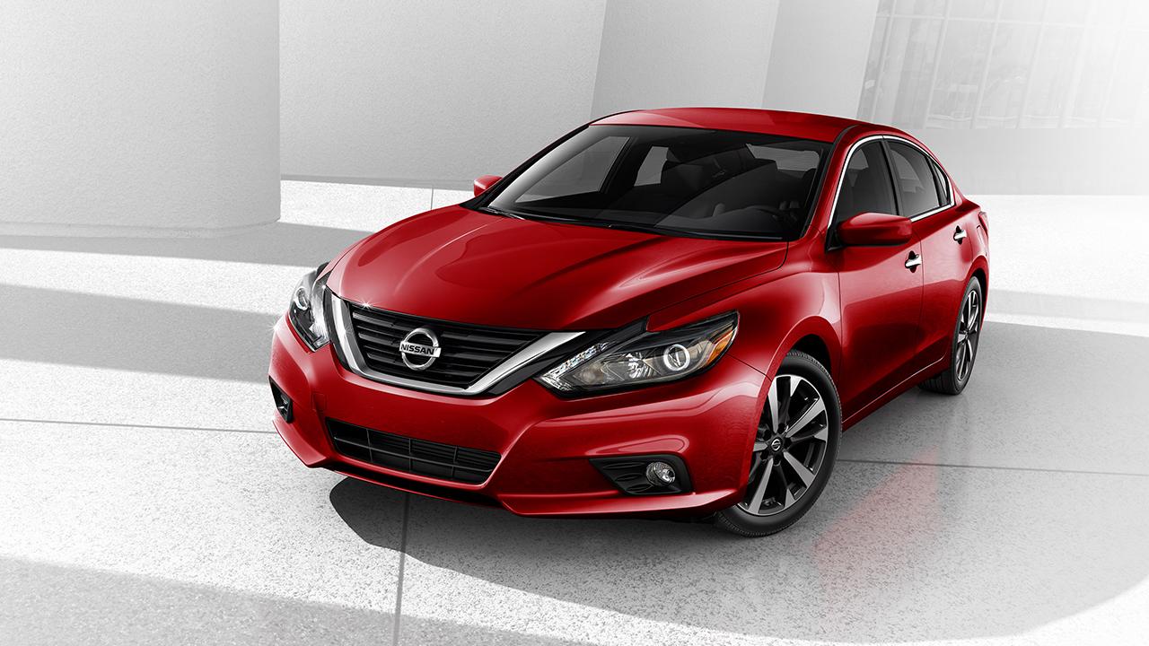 2017 Nissan Altima New Sedan Sales In Elgin Il Rotate Tires For Sale