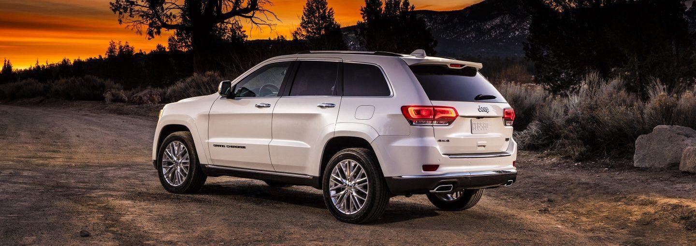 2017 Jeep Grand Cherokee For Lease In Skokie Il Sherman