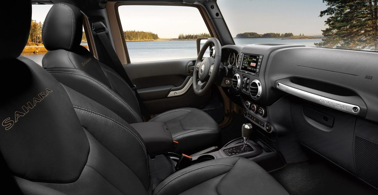 2017 Jeep Wrangler Unlimited For Lease In Skokie Il