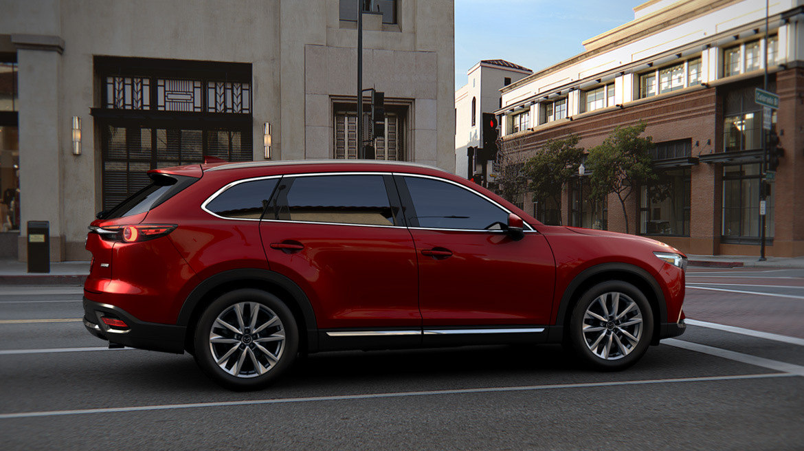 2017 Mazda CX 9 For Sale Near Columbia, SC