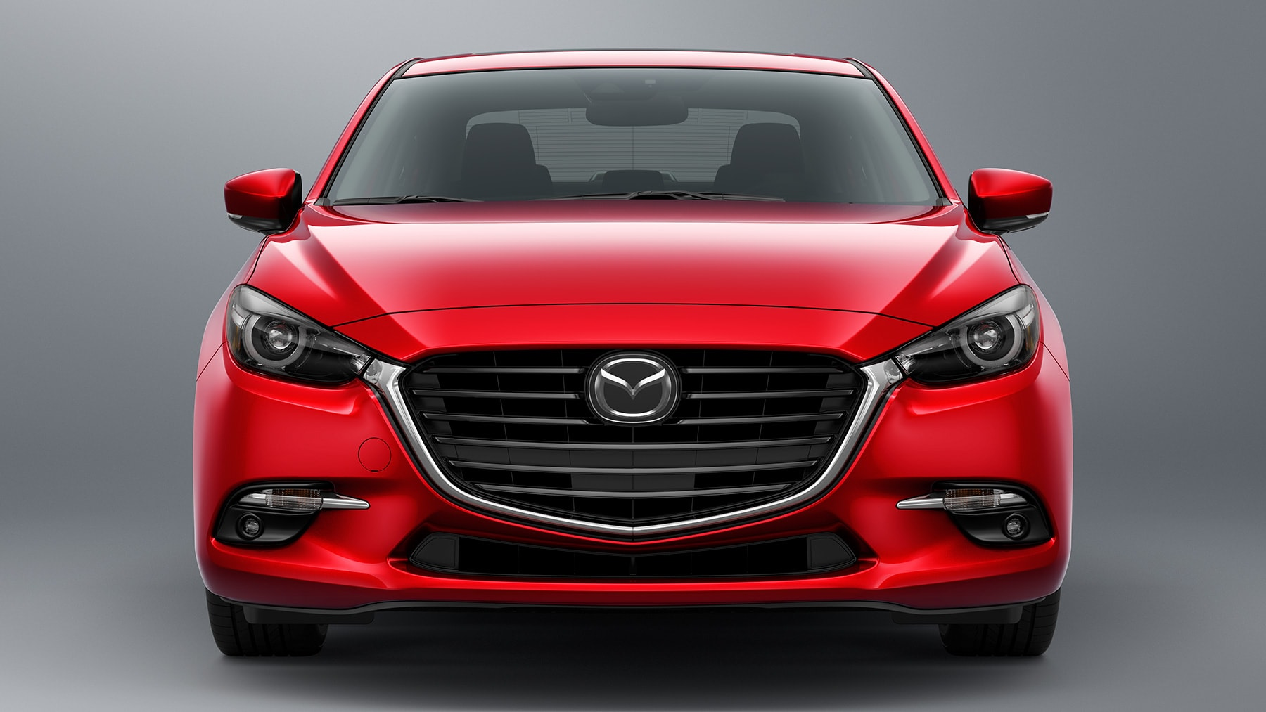 2017 Mazda3 Vs 2017 Ford Focus Near Columbia, SC