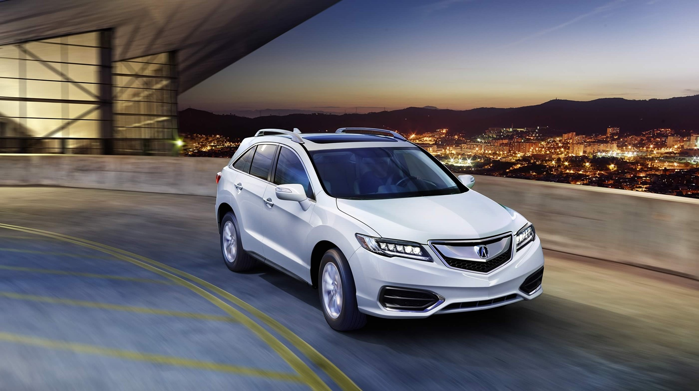 2017 Acura RDX for Sale near Rockford, IL - Muller's Woodfield Acura