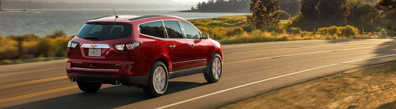 2017 Chevy Traverse for Sale near Washington, DC