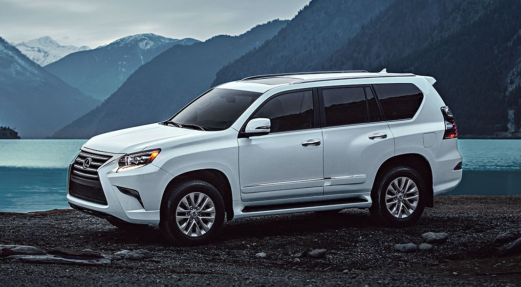 2017 lexus gx 460 for sale near manassas va pohanka lexus. Black Bedroom Furniture Sets. Home Design Ideas