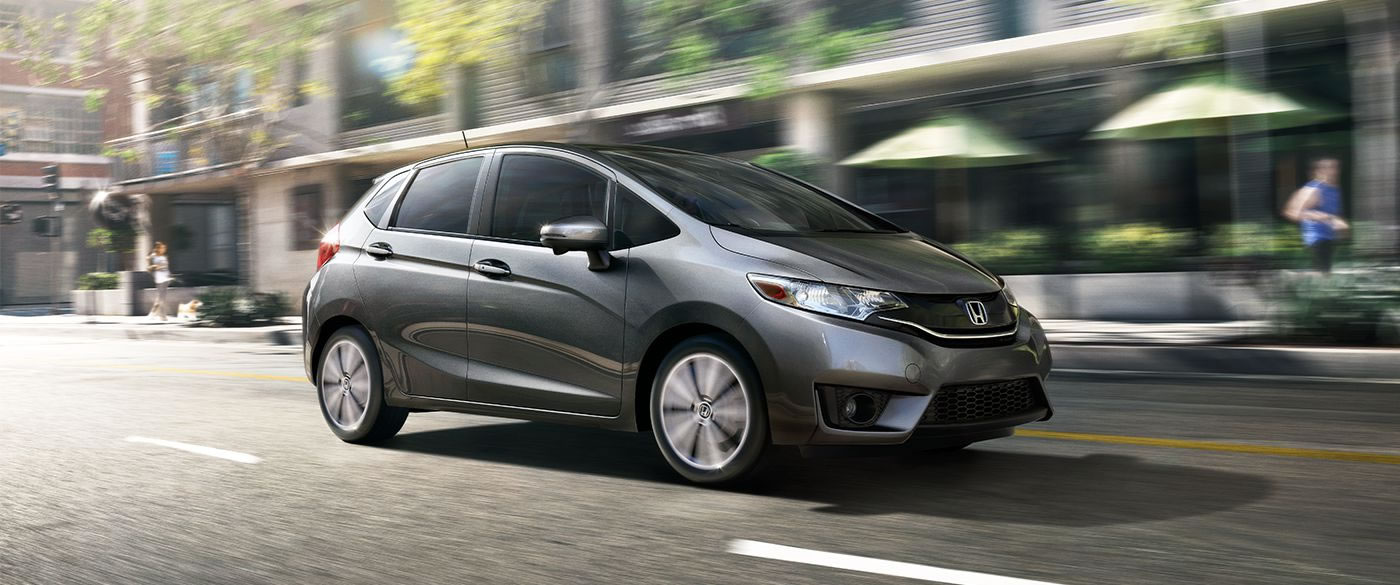 2017 Honda Fit for Sale near Clinton, MD