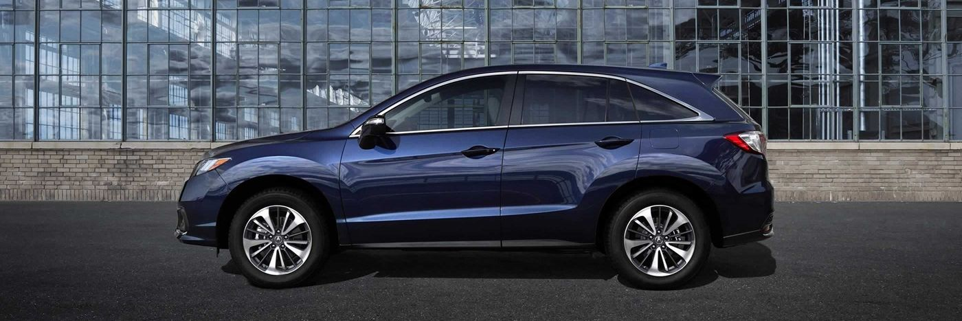 2017 Acura RDX for Sale near Burke, VA