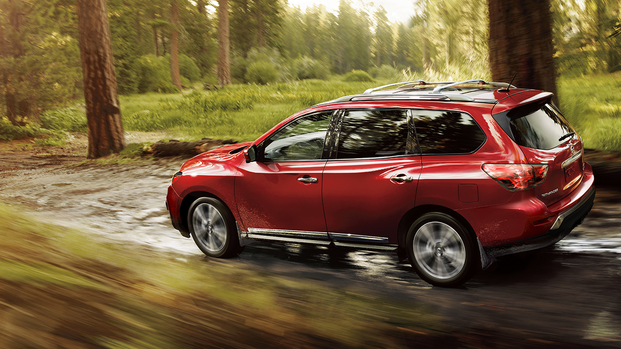 2017 Nissan Pathfinder for Sale near Woodbridge, VA