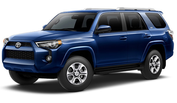 2017 toyota 4runner for sale in jefferson city riley toyota. Black Bedroom Furniture Sets. Home Design Ideas