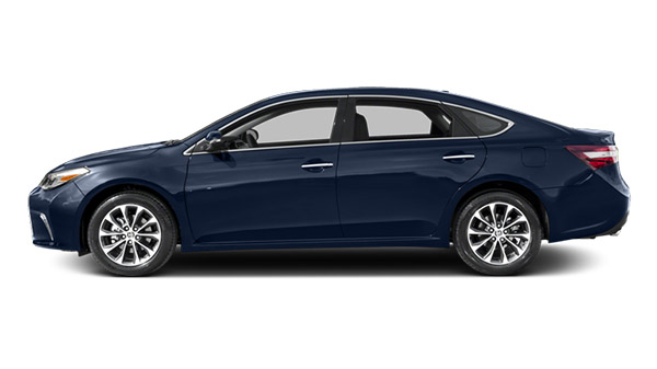 2017 toyota avalon for sale in jefferson city mo riley toyota. Black Bedroom Furniture Sets. Home Design Ideas