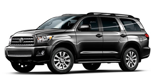 Sequoia For Sale >> 2017 Toyota Sequoia For Sale In Jefferson City Riley Toyota