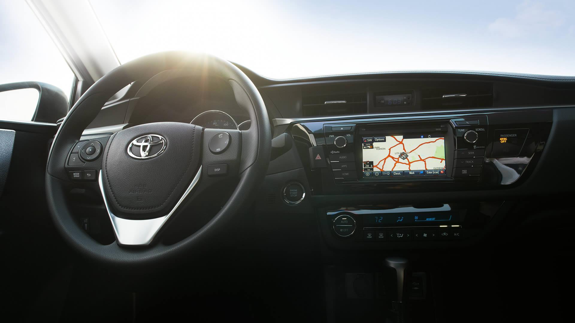 2017 Toyota Corolla For Sale Near Lenexa Ks Molle Toyota