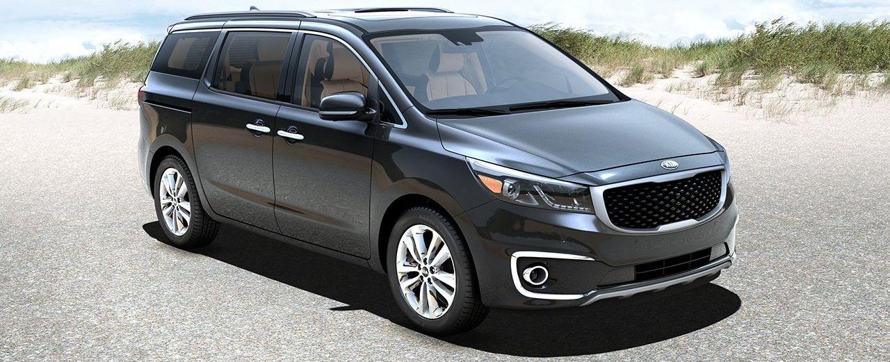 in woodstock fwd inventory sedona wheel new kia drive front carriage minivan