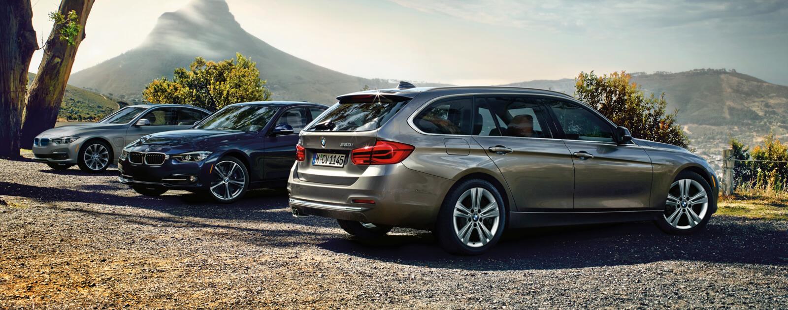 2017 BMW 3 Series for Sale near Springfield IL  Newbold BMW
