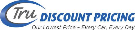 Tru Discount Pricing