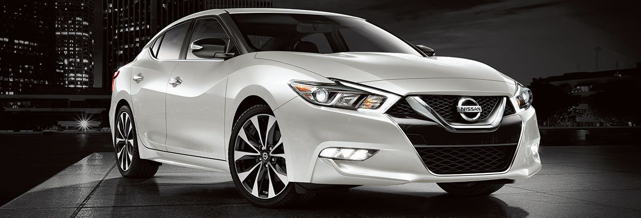 Nice 2017 Nissan Maxima Lease Deals Near Freehold, NJ