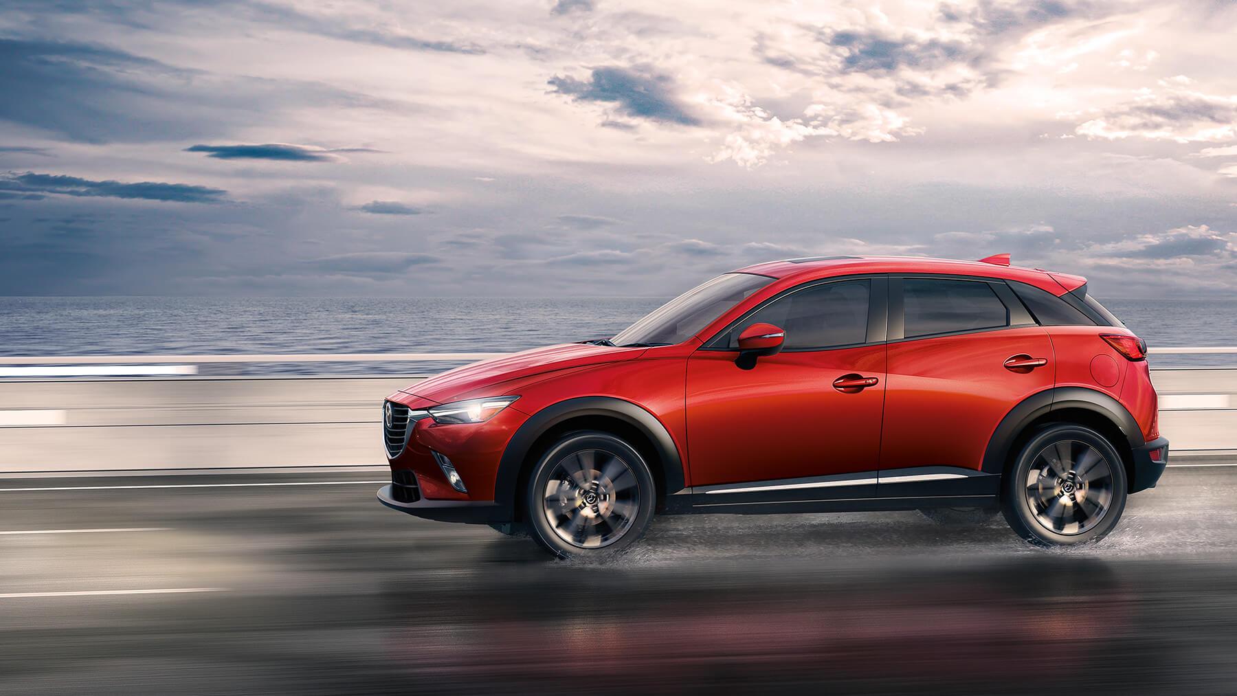 2017 Mazda Cx 3 For Sale In Martinez Ga Gerald Jones Mazda