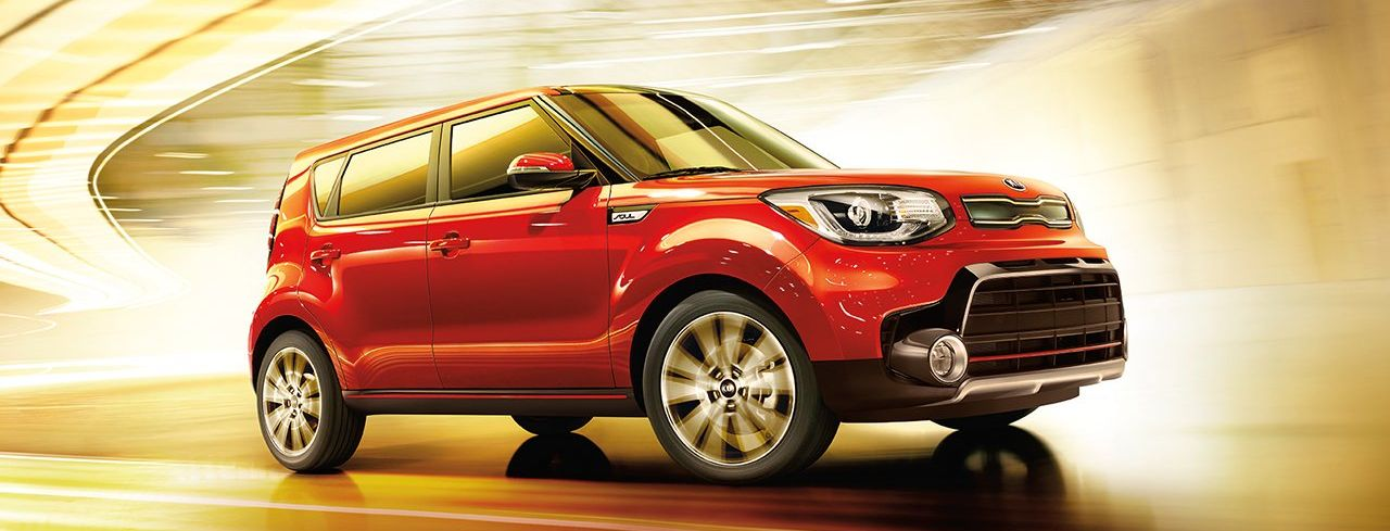 Nice 2017 Kia Soul For Sale In Fort Walton Beach, FL