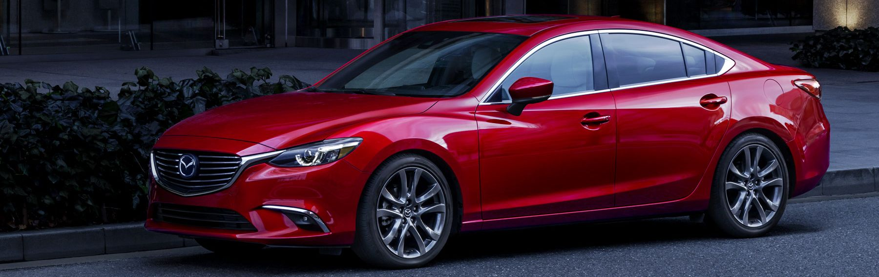 2017 Mazda6 for Sale near Pasadena, TX - Mazda of Clear Lake