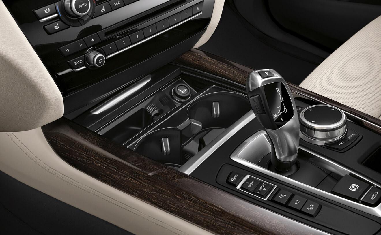 2017 BMW X5 For Sale Near Champaign IL Exterior Interior