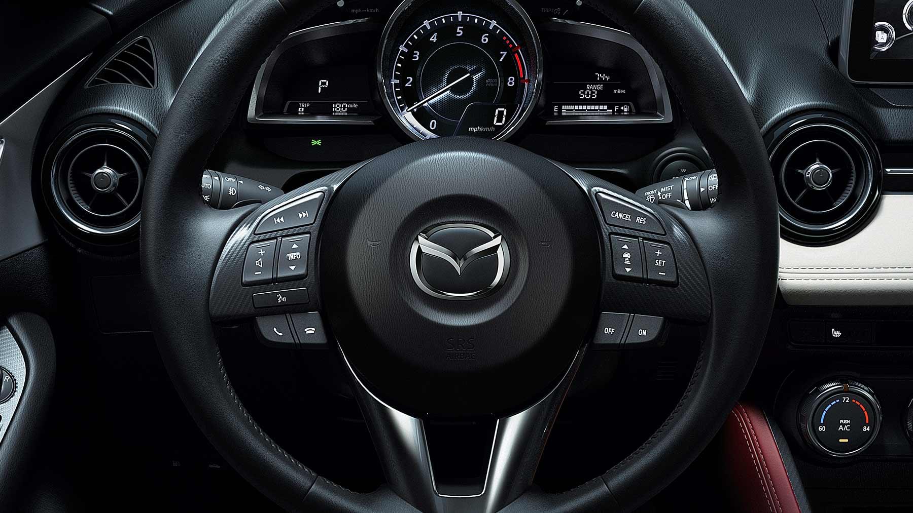 2017 Mazda CX-3 for Sale near Pasadena, TX - Mazda of Clear Lake