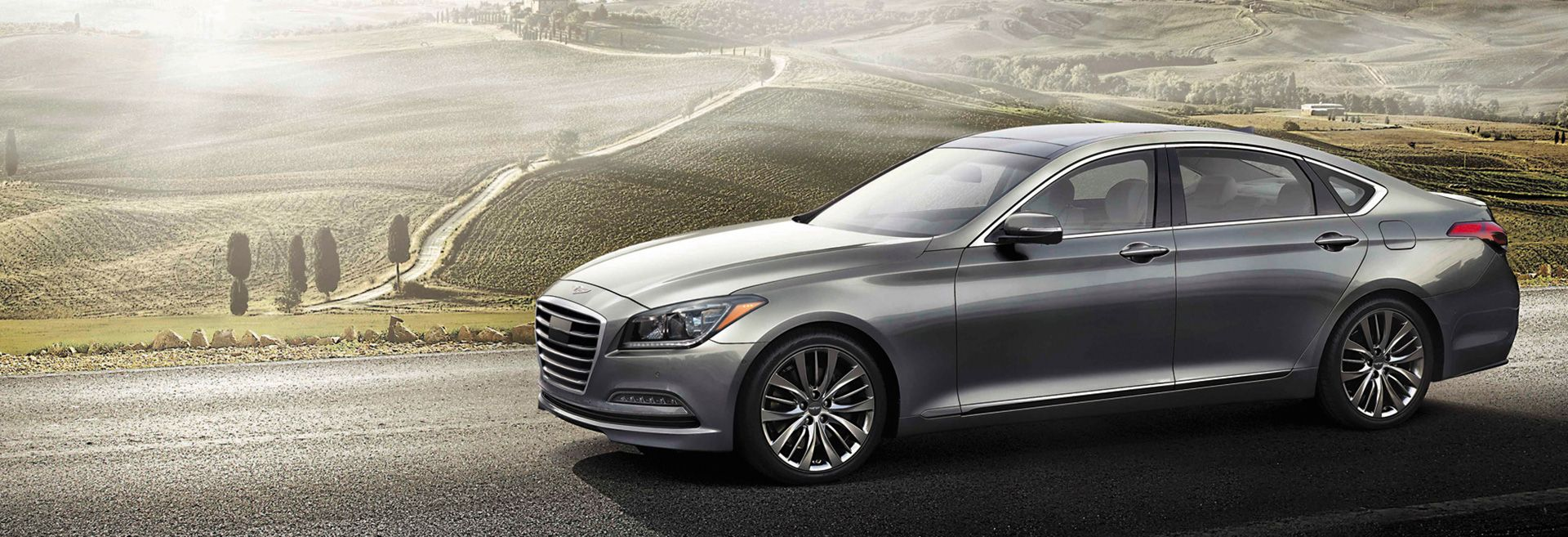 2017 Genesis G80 for Sale near Fairfax, VA