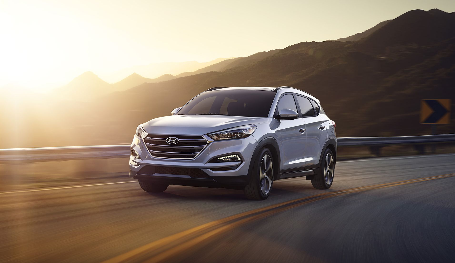 2017 Hyundai Tucson for Sale near Alexandria, VA