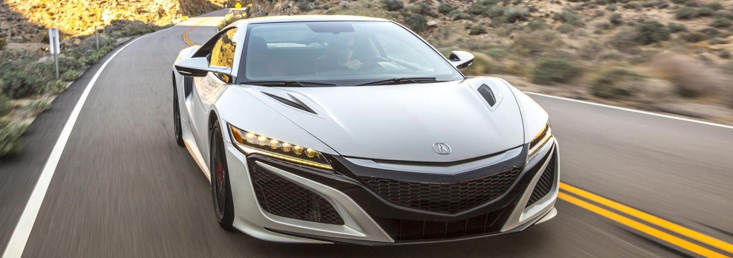 2017 Acura NSX for Sale near Washington, DC
