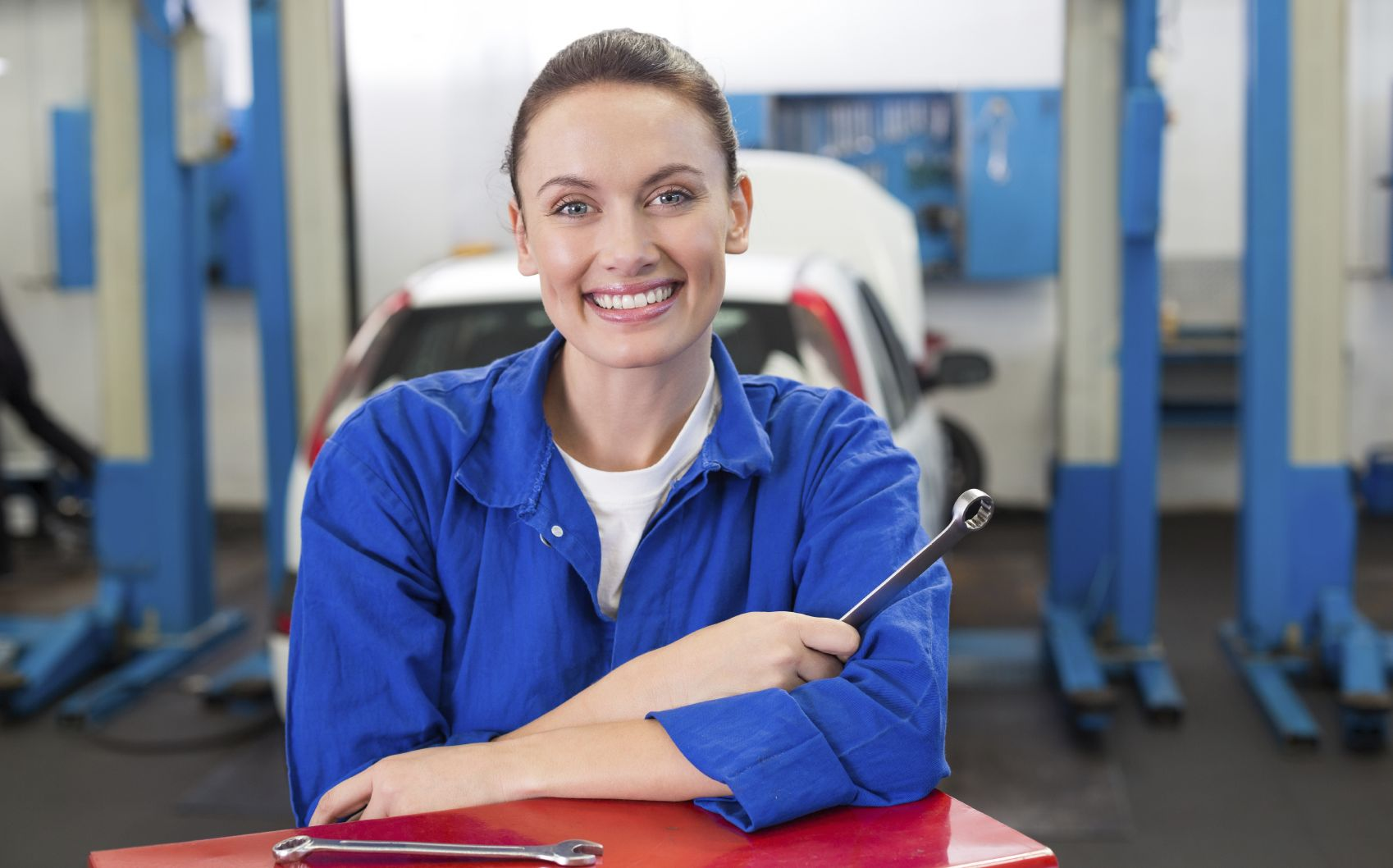 Need Your Car Fixed? No Appointment Necessary in Fredericksburg, VA