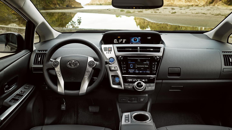 Toyota Orland Park >> 2017 Toyota Prius V For Sale Near Orland Park Il Thomas Toyota