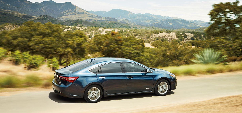 2017 Toyota Avalon Hybrid for Sale in Fremont, CA - Fremont Toyota