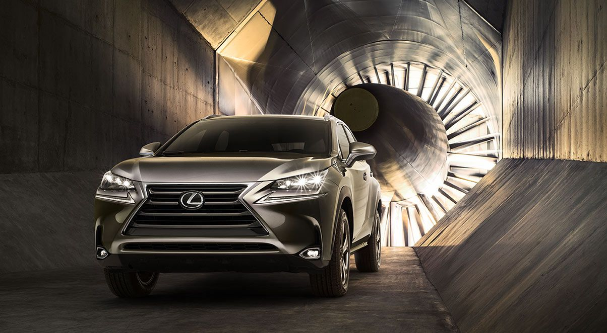 2017 Lexus NX 200t for Sale near Springfield, VA