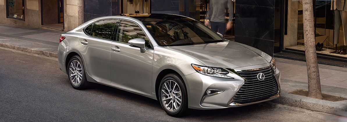 2017 Lexus ES 350 for Sale near Arlington, VA
