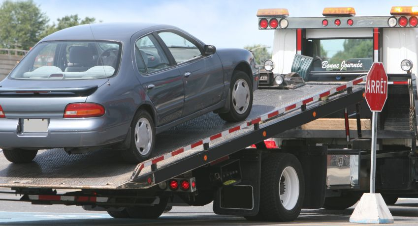 Milford Nissan offers towing and rental car services for your convenience.