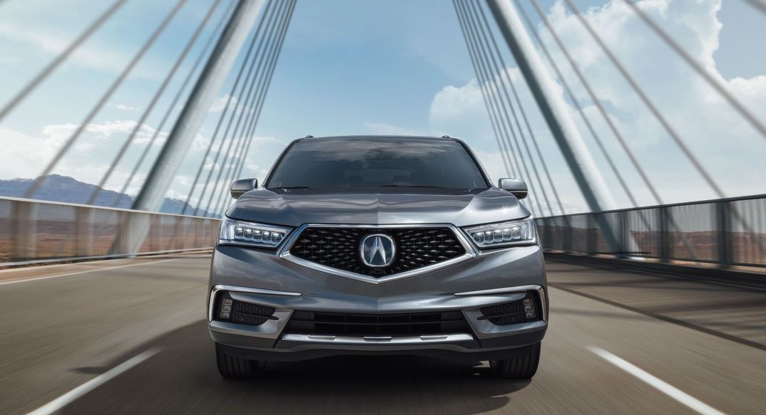 Take a Ride in a New Acura Today at Pohanka Acura!