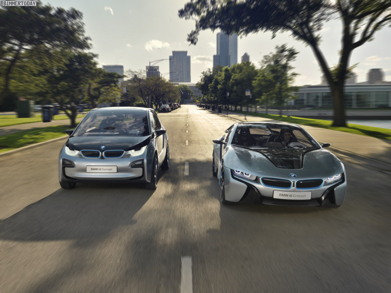 Learn More About The Bmw Ibrand At Braman Bmw West Palm Beach
