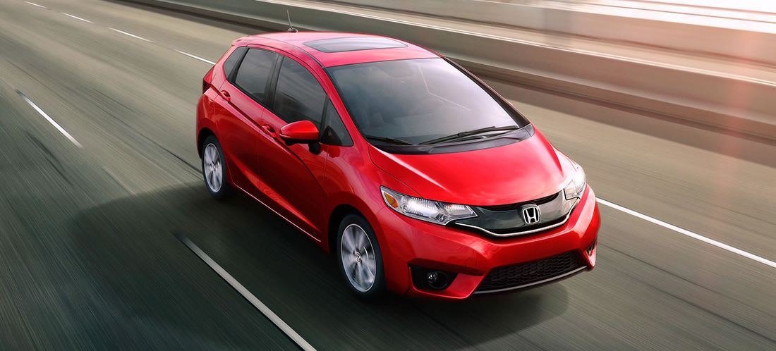 2017 Honda Fit For Sale Near Augusta, GA