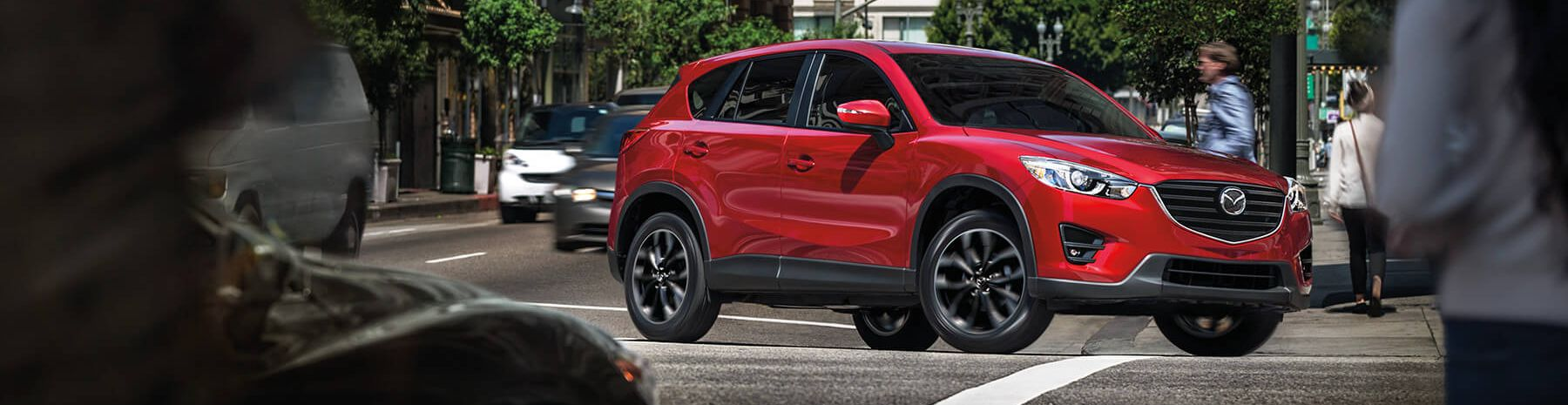 2017 Mazda Cx 5 Financing Near Augusta Ga Gerald Jones