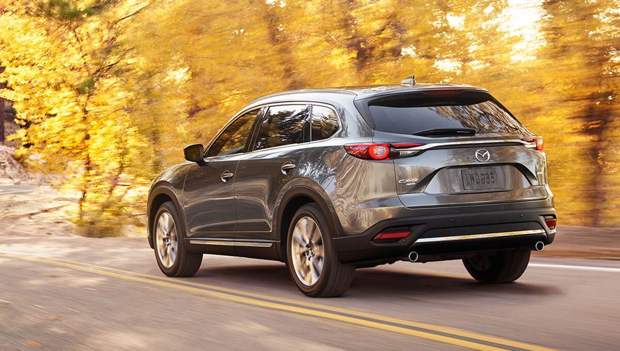 2017 Mazda CX-9 for Sale near Augusta, GA