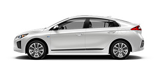 Green Hyundai in Springfield, IL wants to help you learn about the Hyundai Ioniq
