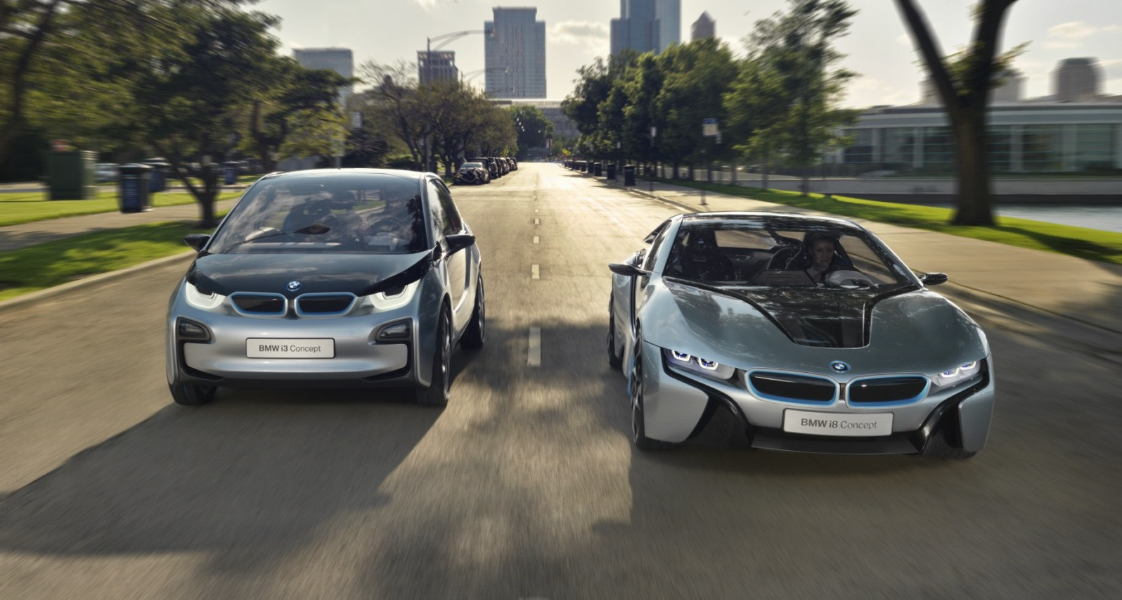 BMW I Series >> The New Bmw I Series Now For Sale Throughout Jupiter Fl
