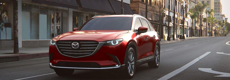 Mazda CX For Sale In South Bend IN Basney Mazda - South mazda