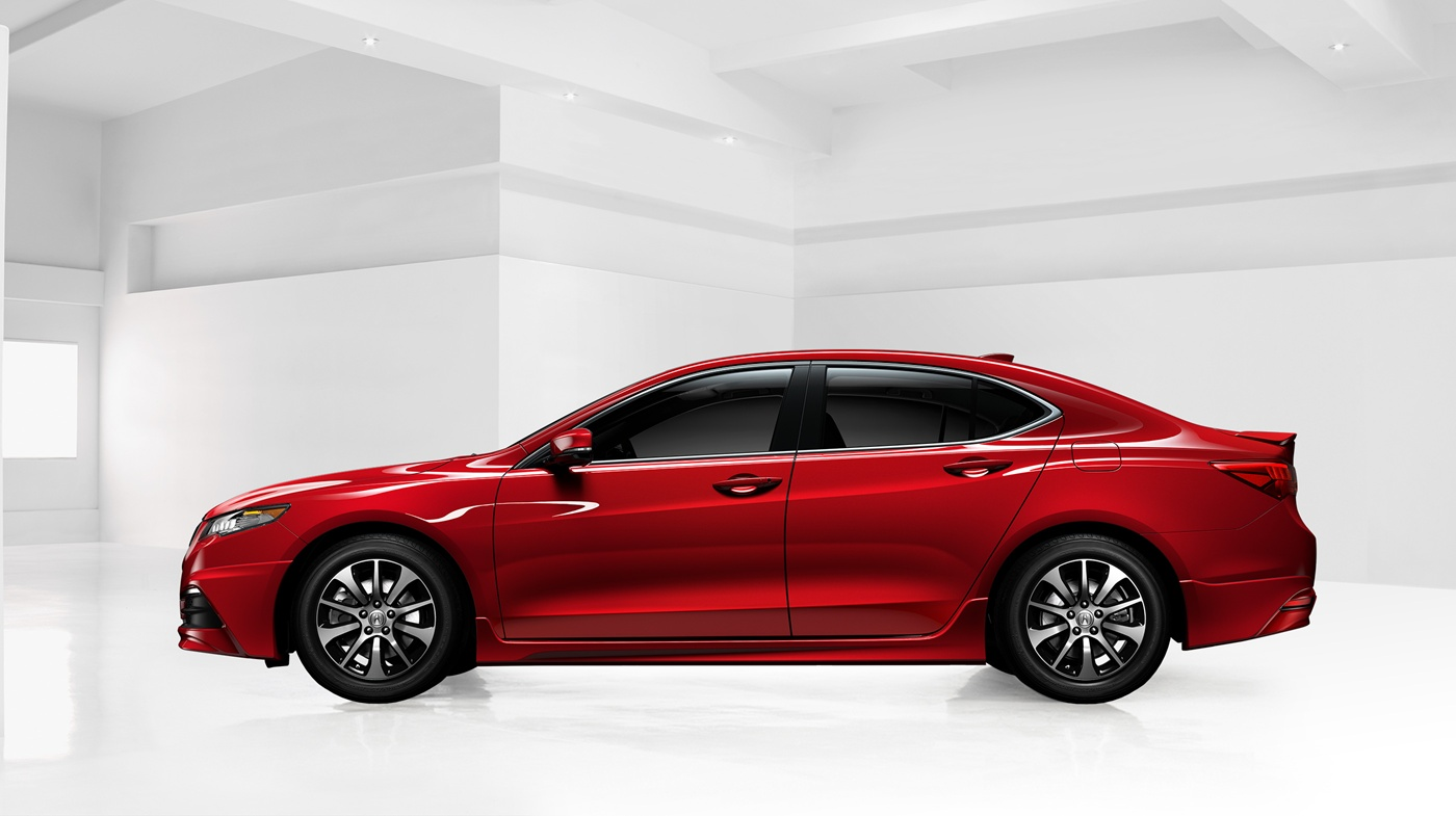 Acura TLX Vs Lexus T In Brookfield WI Acura Of - 2018 acura tl floor mats