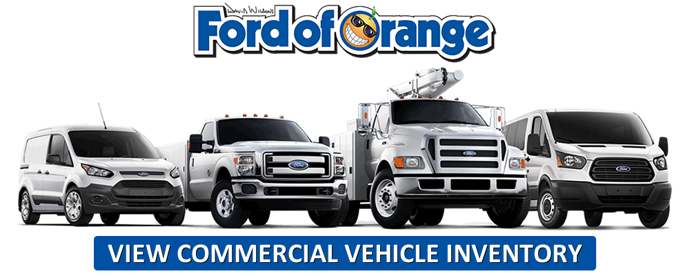 f5bdd1806b Ford Commercial Vehicle Center Orange County - Ford of Orange