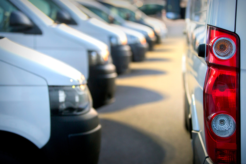 We Have an Array of Cars, SUVs, and Trucks for Rent at Mease Motors