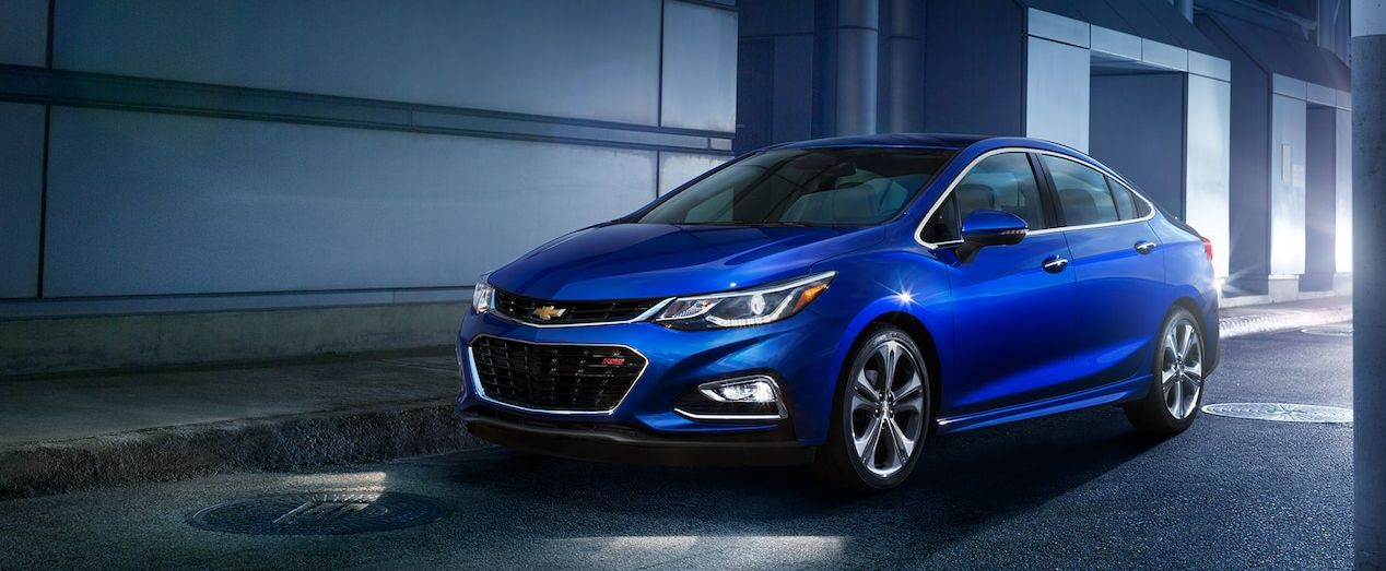 2017 Chevy Cruze for Sale near Oak Brook, IL