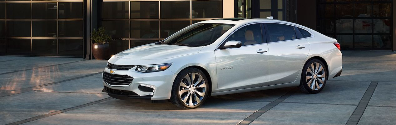 2017 Chevy Malibu for Sale near Oak Brook, IL
