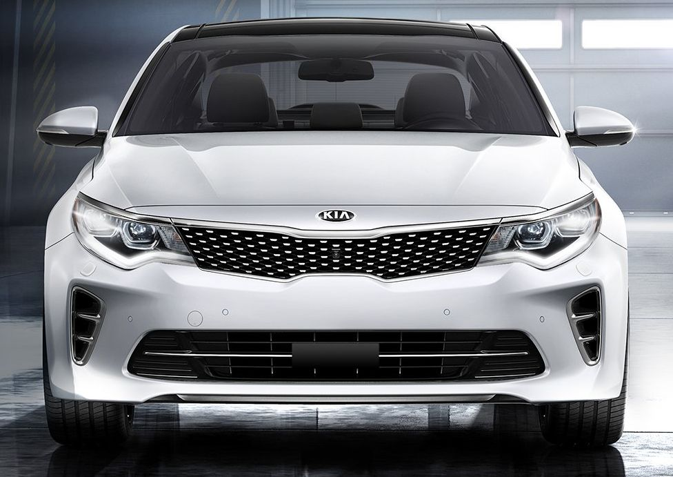 2017 Kia Optima Leasing near Lincoln, NE