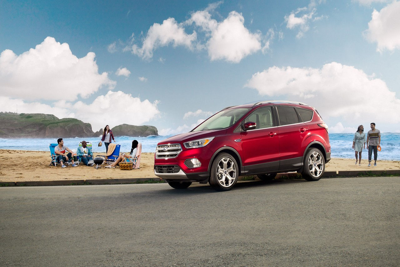 Capital Ford Carson City >> 2017 Ford Escape Leasing in Carson City, NV - Capital Ford